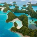從殖民剝削蛻變為浮潛天堂─帛琉的前世今生